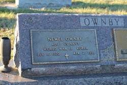 Newel Ownby