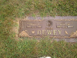 Thomas Dewey