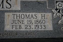 Thomas H. Bottoms