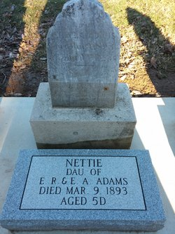 Nettie Adams