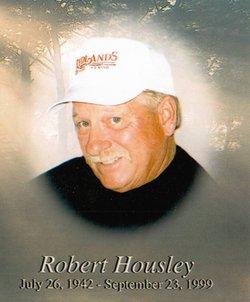 Robert Norman Housley