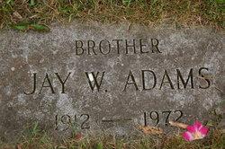 Jay W. Adams