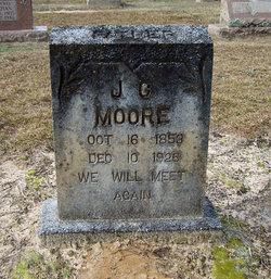 J. O. Moore