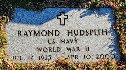Raymond Hudspith