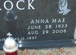 Anna Mae <I>Dieter</I> Block