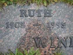 Ruth Winkler