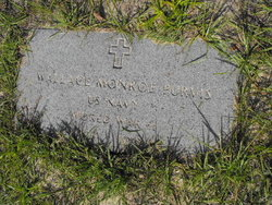 Wallace Monroe Purvis