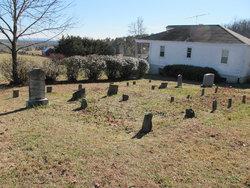 Crow Family Graveyard