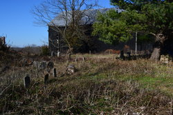 Cook Burial Ground