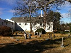 Lay Hill Methodist Episcopal Church Cemetery