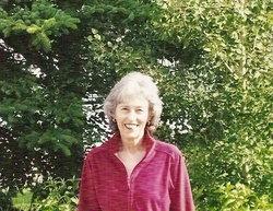 Virginia Meadowcroft