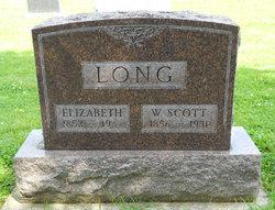 Walter Scott Long