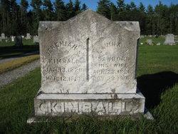 Jeremiah Sweatt Kimball