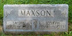 Joseph Maxson