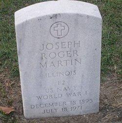 Joseph Roger Martin