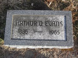 Arthur Orion Evans