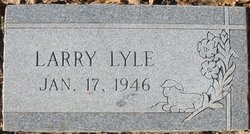 Larry Lyle