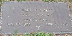 Emil F. Nagy