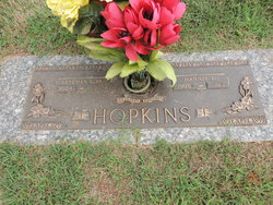 Letcher L. Hopkins, Sr