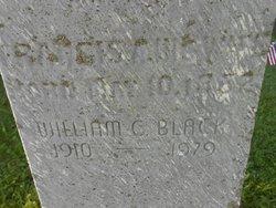 William C Black