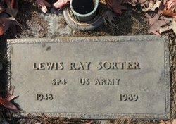 Lewis Ray Sorter