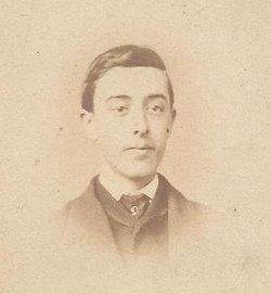 Charles Pierson Augur