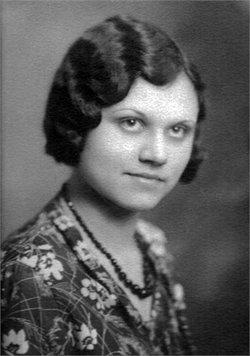 Mildred E <I>Neff</I> Ropp