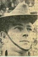 CPL Reginald Hedley Hillier