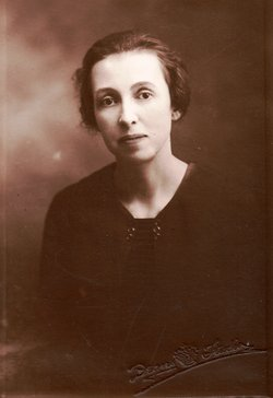 Anna Maria <I>Gustafson</I> Orchard