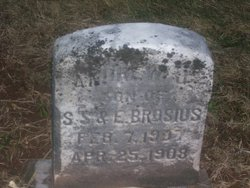 Andrew Jackson Brosius