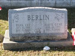 Travis Gene Berlin