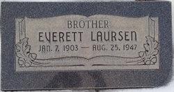 Everett Laursen