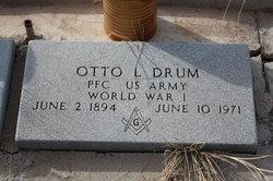 Otto L Drum