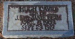 Hugh David Beam