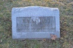 James A. MacIntosh