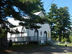 Pine Grove United Church Cemetery