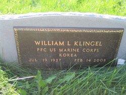 William Louis Klingel