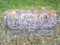 Myrtle Ellen <I>Bash</I> Hibschman