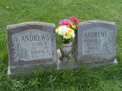 Frederick Henry Andrews