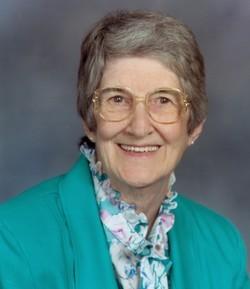 Mary Lee Woods