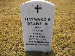 Hayward Benton Drane, II