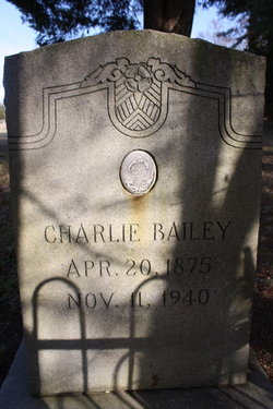 Charlie Bailey