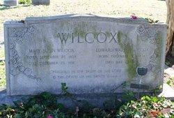 Edward Warren Wilcox