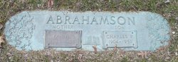 Charles Peter Abrahamson