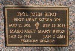 Emil John Berg