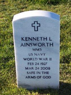 Kenneth L Ainsworth