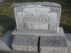 Nellie Lenora <I>Moran</I> Fonda
