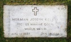 Norman Joseph Czekay