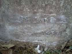 "James Shade ""J.S."" East"