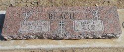 Patricia Joy <I>Dana</I> Beach